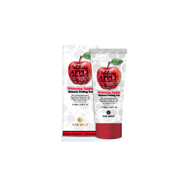 Paxmoly whitening apple balance peeling  gel (180)