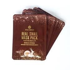 Paxmoly Real Snail  Mask Pack (25 m)