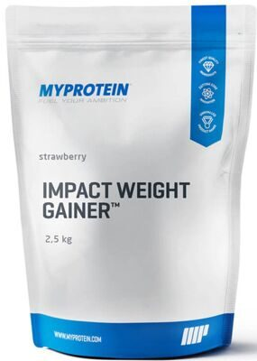 Impact Weight Gainer (2,5 кг)