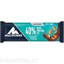 Mp 40% Chocolate almond